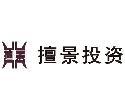 擅景投资logo