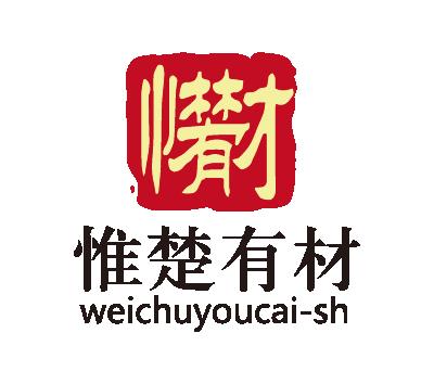 惟楚有材logo